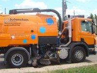 Организация механизированной уборки городских территорий