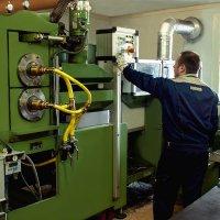 Обновление оборудования для производства стального подката