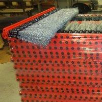 Производство кассетных щеток